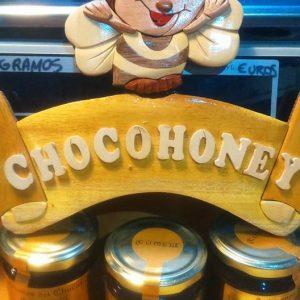 chocomiel miel con cacao