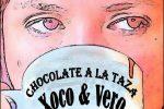 Chocolate a la taza en polvo